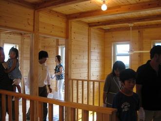 「HKWハウス五色山の家」見学会