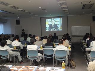 HK協力会研修会2012