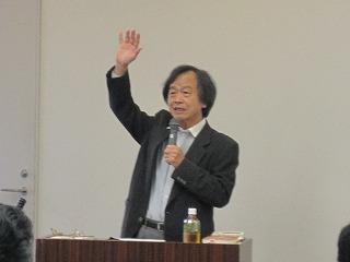 HK協力会研修会2013