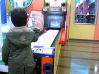 てんこもりボーリング部 募集中 4/12オフ会コラボ予定^^