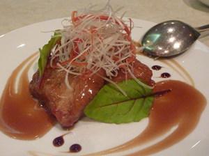 中国料理・桃李