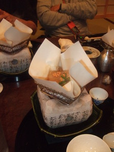 鷺風(和食)
