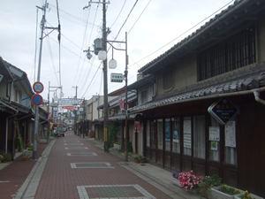 野里商店街