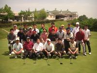 3市YEGチャリティーゴルフコンペ@水野