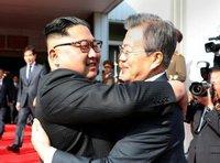 いよっ 韓国大統領 (^_^)