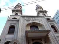 ムスリムモスク