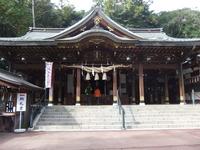 鹿嶋神社(2012/11/10)日曜晴れ
