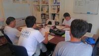 理念と経営勉強会