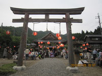 七月は祇園祭に始まる 2015/07/07 21:00:00