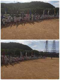 ジュニア大会開幕!!華の40期生紹介(^^)