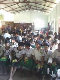 アミャンゴン村
