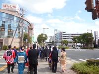日岡秋季例大祭