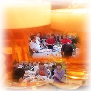 2009ビアガーデンオフ会