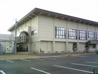 いなみ野体育センター