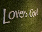 Lovers Coat paragel nail
