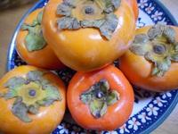 柿で美人に健康なろう!