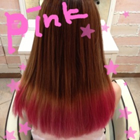 PINK Color!