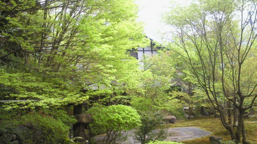 京都・北山 上賀茂の結婚式場 愛染倉