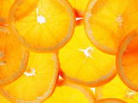 「4月14日はオレンジデー。」