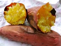 「11月16日はいい焼き芋の日。」