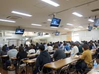 「パティシエ エス コヤマ 小山進氏によるショコラセミナーが開催されました。」