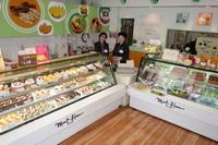 「加古川店がリニュアルオープンしました。」