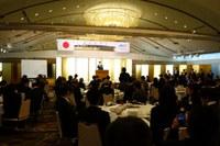 「(一社)加古川青年会議所の新年祝賀会が行われました。」