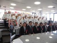 「第58回西日本洋菓子コンテスト。」