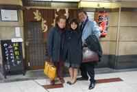 「新梅田食堂街で日本一古いおでん屋さん。」