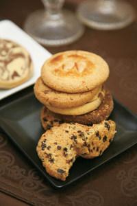 「5月23日はチョコチップクッキーの日。」
