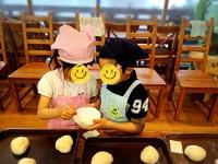 mikiya kids料理教室「ハンバーガーを作ろう!」楽しく終了✨