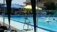 高砂市民水泳大会