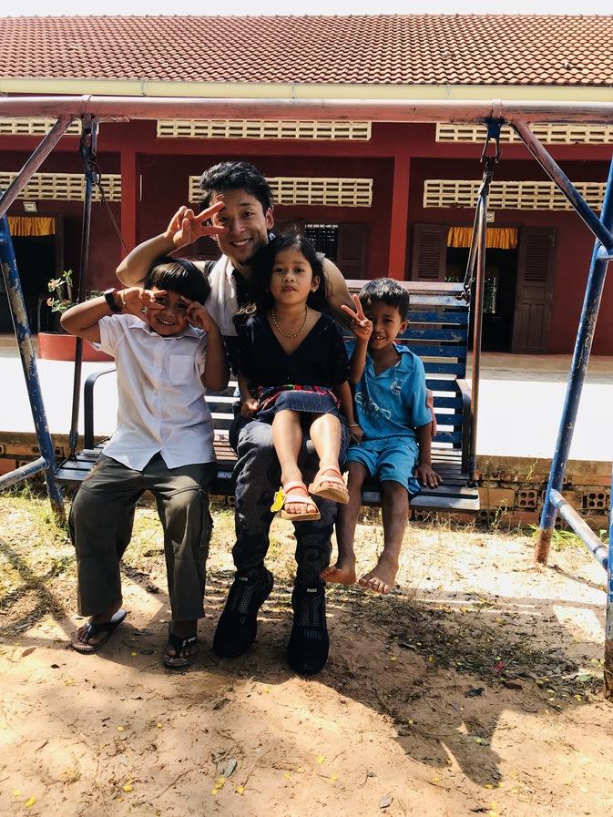 カンボジア滞在記④