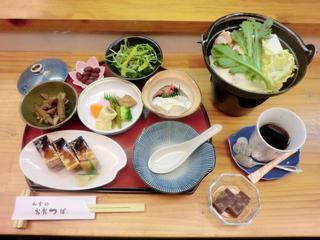 寿司ランチ 1,080円