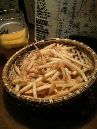 春キャベツと竹の子の焼ギョーザ♪