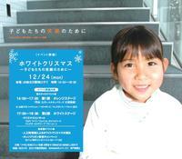 加古川ホワイトクリスマス~子供たちの笑顔のために~