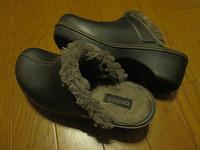 楽でかわいい靴♪
