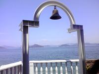 【フレンチ】海峡レストラン3373でランチ