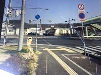 英賀保地域のこと…JR山陽本線の英賀保駅です