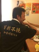 のりびっつ(コーチ)