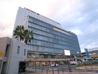 JR九州ホテル宮崎