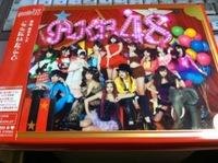AKB48  今日は総選挙の結果発表ですね…