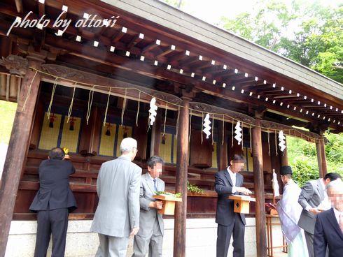 小宮八社祭