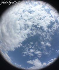 地球は青かった???