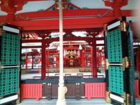 生田神社☆三宮