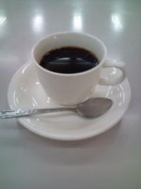国際的学食☆コーヒー
