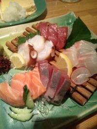 海鮮料理海流☆三宮