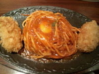 昔洋食みつけ亭☆阪急三番街