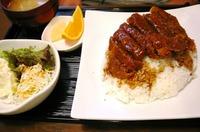 ラッキー食堂  in 兵庫 加古川