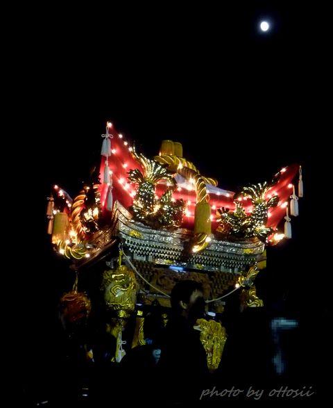 2011祭(宵宮)